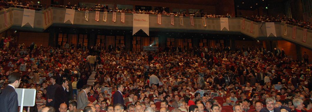 III. Risale-i Nur Kongresi – 2006