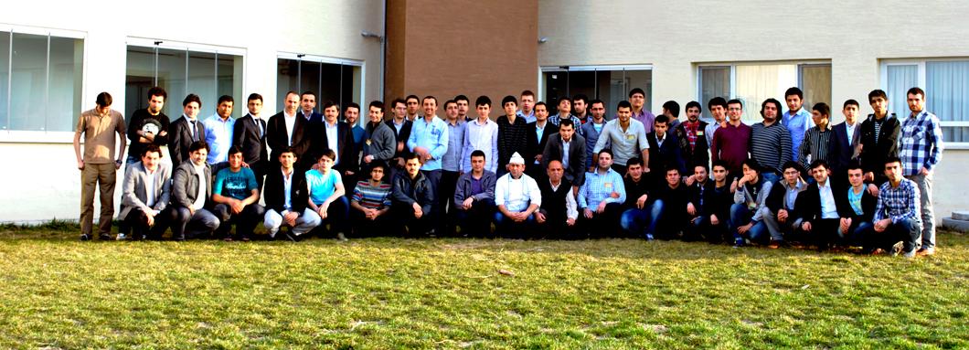 III. Risale-i Nur Gençlik Kongresi – 2012