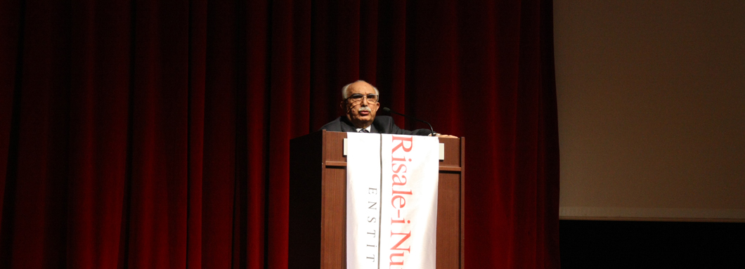 V. Risale-i Nur Kongresi – 2010