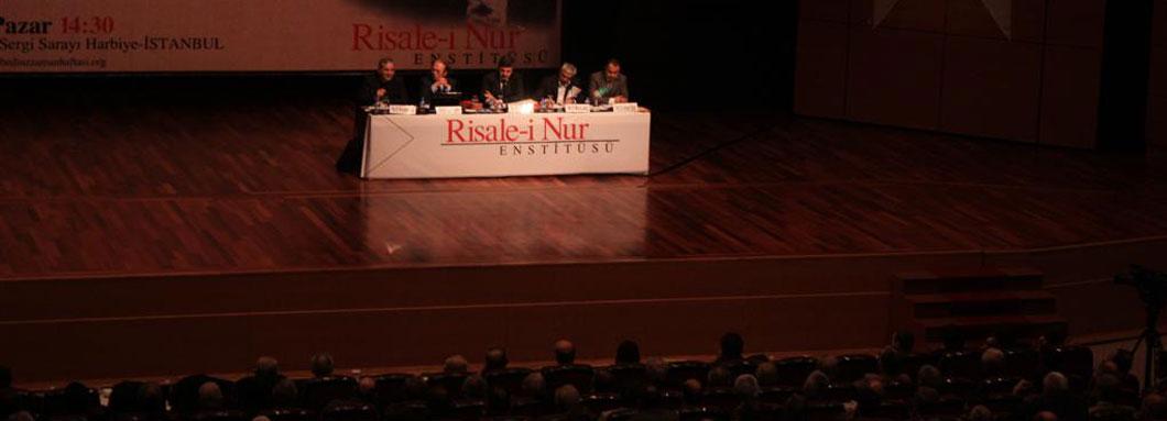 IV. Risale-i Nur Kongresi – 2009