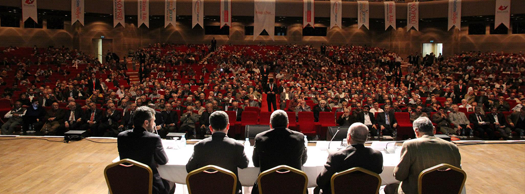 VIII. Risale-i Nur Kongresi